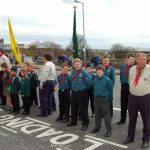 St George's Day - 2007.