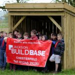Buildbase wood store.